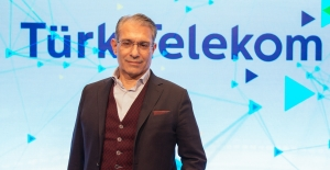 Türk Telekom'dan 745 Milyon TL Net Kâr