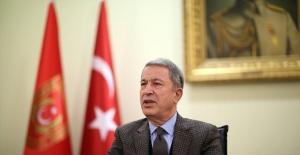 """""""ABD'nin PKK/YPG'lilere Yaptıkları Destekleri Sonlandırmalarını Bekliyoruz"""""""