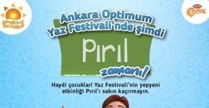 Ankara Optimum'da Dolu Dolu Bir Hafta Sonu!