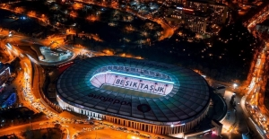 Beşiktaş Ve Vodafone Park, Süper Kupa'ya Hazır