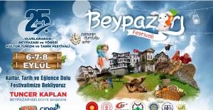 Beypazarı Festival İçin Gün Sayıyor