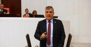 """CHP'li Barut'dan Savcı ve Hakim atamalarına sert tepki: """"Liyakat Yoksa Adalette Yok"""""""