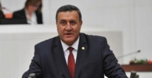 """CHP'li Gürer: """"Elektrik Vatandaşı Fena Çarpıyor"""""""
