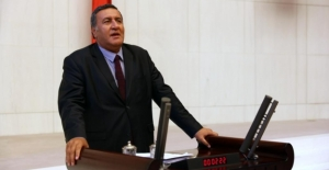 CHP'li Gürer'den Engelli Vatandaşları Sevindirecek İki Ayrı Kanun Teklifi