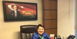 CHP'li Şahin: Kadınlar Neden Mecliste Temsil Edilemiyor?
