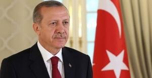Cumhurbaşkanı Erdoğan'dan Altın Madalya Kazanan Sporculara Tebrik Telgrafı