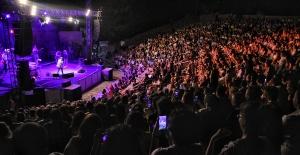 Datça'da Kenan Doğulu Gecesi