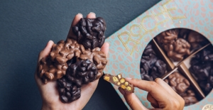 Kahve Dünyası'ndan Bayram Sevinci Yaşatan Çikolatalar!