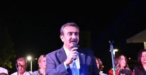 """Başkan Çetin: """"Adana Kültür Ve Sanatla Anılsın"""""""