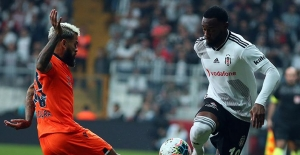 Beşiktaş Kan Kaybetmeye Devam Ediyor