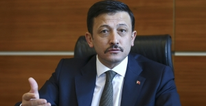 """""""CHP Terör Örgütü İle İlişkili Siyasetçilere Sahip Çıkıyor"""""""