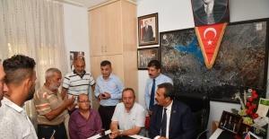 Çukurova'da Yüzüncüyıl Semt Pazarı İhaleye Çıkacak