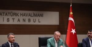 """""""Türkiye, Fırat'ın Doğusuna Yönelik Harekât İçin Bütün Hazırlıklarını Tamamlamış Vaziyette"""""""