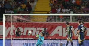 Fenerbahçe, Alanya'dan Boş Dönüyor