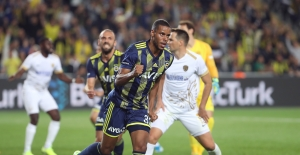 Fenerbahçe, Ankaragücü'nü 2-1 Mağlup Etti