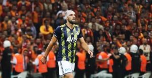 """""""Fenerbahçe'de Şampiyonluklar Yaşayıp Adımı Tarihe Yazdırmak İstiyorum"""""""