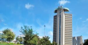 Garanti BBVA Genel Müdürlük Binası LEED Platinum Sertifikası Aldı