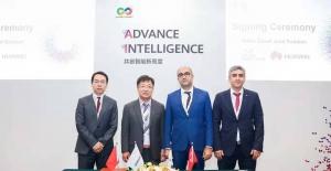 Huawei ve HAVELSAN'dan Teknolojik İşbirliği