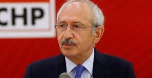 Kılıçdaroğlu'ndan Adli Yıl Açılışıyla İlgili 3 Soru