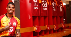 Mario Lemina Galatasaray'da