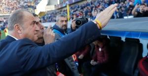"""""""Şampiyonlar Ligi'nde Deplasmanda Kaybetmemek Önemli"""""""