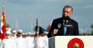 """""""Türk Ordusu Dosta Güven, Düşmana Korku Veren Güce Sahiptir"""""""