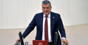 CHP'li Barut'tan 'VIP Mülakat' Tepkisi