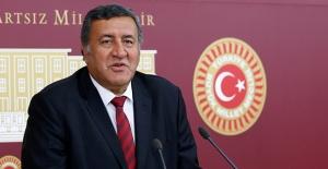 """CHP'li Gürer: """"Hilede Sınır Tanımayanlara Ağır Cezalar Verilmeli"""""""
