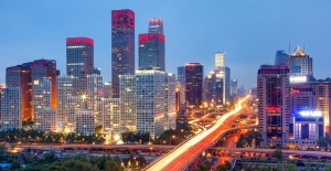 Çin Büyük Kentlerini Uluslararası Tüketim Merkezine Dönüştürecek