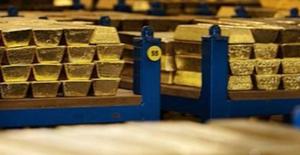 Çin'in Altın Rezervi 62.64 Milyon Onsa Çıktı