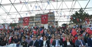Kuşadası'nda Cumhuriyet Bayramı Etkinliklerine Yoğun İlgi