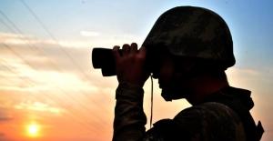 MSB: PKK/YPG'li Teröristlerin Güvenli Bölge'den Çıkışı Yakından Takip Ediliyor