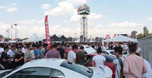 Otomobil Tutkunları İçin Heyecan Dorukta, Autofest, 5 – 6 Ekim'de ANKAmall'da!