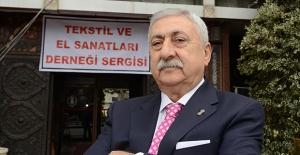 """Palandöken, """"Türkçe Tabela Teşvik Edilmeli"""""""