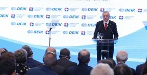 """""""Sırbistan İle Sadece Ticaretimiz Değil, Karşılıklı Yatırımlarımız Da Artıyor"""""""