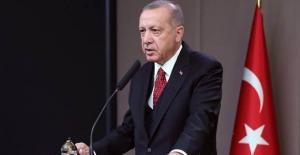"""""""Terör Örgütlerinin Ülkemize Yönelik Bu Tehditlerini Daha Fazla Kabul Etmemiz, Kabullenmemiz Asla Mümkün Değil"""""""