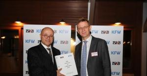 TSKB ve KfW İş Birliklerinin 50'nci Yılını Kutladı