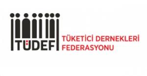 """TÜDEF: """"Türkiye'de Açlık Yaygınlaşırken Gıda Güvenliği Kayboluyor"""""""