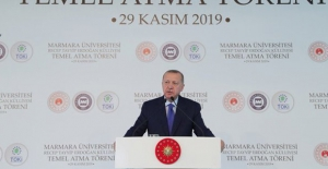 """""""Artık Kendisine Güvenen, Hedeflerine Kilitlenen, Tuzakları Bozan Bir Türkiye Var"""""""