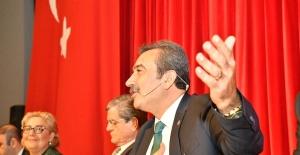"""Başkan Çetin: """"Kadınlarımız Üretecek Ve Kazanacak"""""""