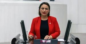 """CHP'li Şevkin, """"Tüm Ticari Araçlarda ÖTV Yüzde 9'a Çekilsin"""""""