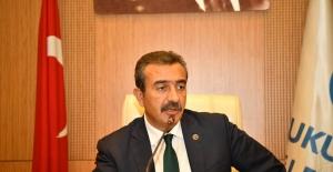 Çukurova Belediyesi 2020 Yılı Bütçesi Kabul Edildi