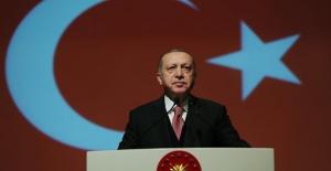 Cumhurbaşkanı Erdoğan'dan 10 Kasım Atatürk'ü Anma Mesajı