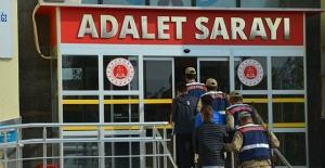 Diyarbakır'da Hırsızlık Suçundan Aranan Şahıslar Yakalandı