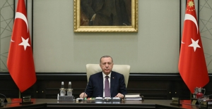 """MGK Bildirisi: """"Barış Pınarı Harekâtı Amacına Ulaşana Dek Sürdürülecek"""""""