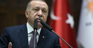 """""""Savunma Sanayimiz Tüm Kuşatmaları Etkisiz Hâle Getirebilecek Kabiliyete Ulaşmıştır"""""""