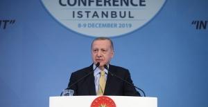"""""""İslam Ülkeleri Arasında Etkin Bir İş Birliği Mekanizması Oluşturulmalı Ve Hayata Geçirilmelidir"""""""