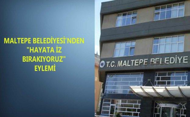 Maltepe Belediyesi'nden