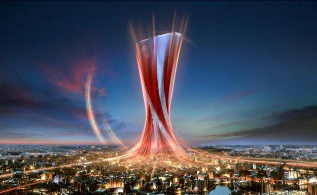 UEFA Avrupa Ligi'nde Son 16 Heyecanı