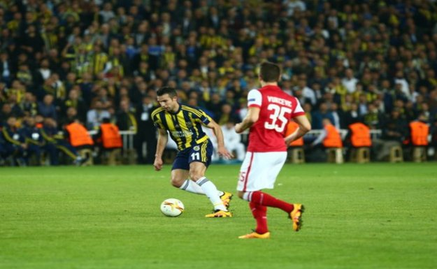 Fenerbahçe - Braga Maçının Hakemi Belli Oldu